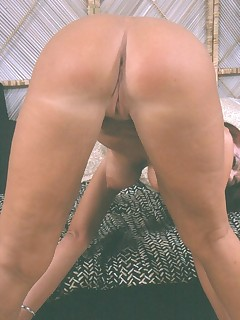 horny old babe
