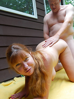 Outdoor Slut
